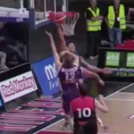Pierre Hampton Ignites the Break! BBL Top 10 Plays – Week 5