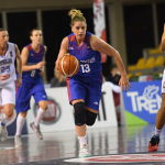 Jo Leedham – Bourges Basket & GB Star – Hoopsfix Podcast #23