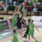 Navid Niktash Elevates for Nasty Poster! BBL Top 10 Plays – Week 10