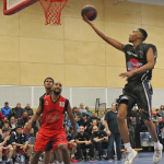 Around the NBL 16/17 – Week 10