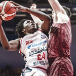 Carl Wheatle Pours in 29pts in Serie A2 Win