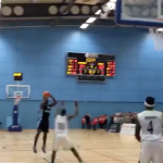 Albert Margai Hits Clutch Game Winner! BBL Top 10 Plays Week 17