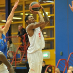 Kofi Josephs Drops 49 Points in Germany for Career-High