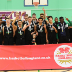 Myerscough Take Down Lewisham for Under-18 National Cup Title