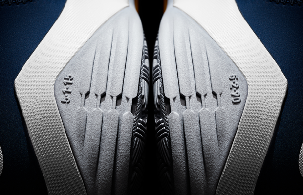 Nike PG1 Detail