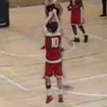 Pierce Maslen ('00) Hits Game Winning Buzzer Beater in 2OT!