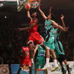 Plymouth Raiders to Face Leicester Riders in Trophy Final