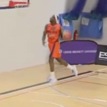 Jermel Kennedy Punches Windmill! BBL Top 10 Plays – Week 26