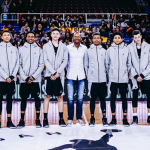 Kareem Queeley Makes Jordan Brand Classic International Game