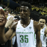 Kavell Bigby-Williams wins Pac-12 Regular Season Championship