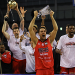 Leicester Riders Dominate Plymouth Raiders to Defend Trophy Title