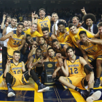 Luke Nelson Has 29 to Lead UC Irvine to Big West Regular Season Title