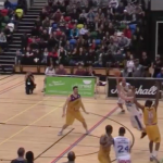 Mike DiNunno Hits Clutch Game-Winner! BBL Top 10 Plays Week 27