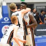 Worthing Thunder Claim Title – U16 Junior Final Fours Recap