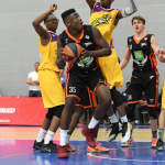 Worthing Thunder Claim Under-16 Title – Junior Final Fours Recap