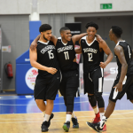 Kent Crusaders Take NBL Division 2 Playoff Crown