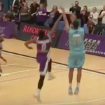 Kieron Achara Sinks Leeds at the Buzzer! BBL Top 10 Plays – Week 31
