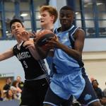 U14 Junior Final Fours Recap