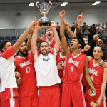 Manchester Magic Defend NBL Division 1 Playoff Title