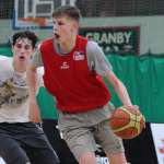 England Under-16 Squad of 17 to Advance to GB Selection Camp
