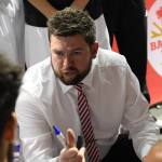 Marc Steutel Takes Reigns of GB Under-20 Men