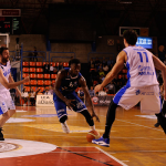Mo Soluade, Jules Dang Akodo Into LEB Gold Finals with Burgos