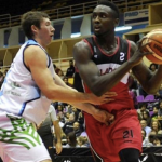 Rowell Graham Re-Signs with Valladolid in Spain
