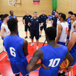 GB Under-20s Reduced to 16 Ahead of Portugal Trip