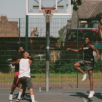 Jimmy Butler Appears Unannounced at London Court, Plays 3-on-3