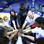 NBA & basketballscotland Launch First Jr. NBA League in Scotland