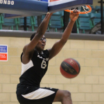 Jubrile Belo Receives Late GB U20 Call Up