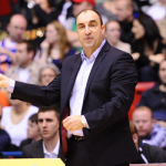 Garbelotto Names GB Senior Men Coaching Staff for Qualifiers