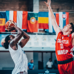 FULL GAME: GB U20s v Russia 3rd/4th – #FIBAU20Europe