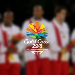 England & Scotland Confirmed Participants at 2018 Commonwealth Games
