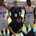 GB Under-20s Beaten in European Championships Opener