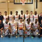 LIVE STREAM: GB U18s v Netherlands – #FIBAU18Europe