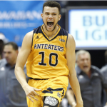 Luke Nelson to Play for LA Clippers at NBA Summer League