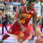Ovie Soko Re-Signs with Murcia for 2017-18