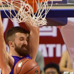 Adam Thoseby Joins Sydney Kings in NBL
