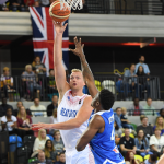 GB Unable to Upset Greece in London