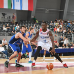 Eric Boateng's Desire Still Burning Ahead of 100th GB Senior Cap