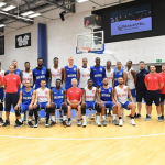 GB Senior Men's Squad Reduced for Training Camp
