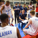LIVE STREAM: GB U16s v Georgia – #FIBAU16Europe Bronze Medal Game