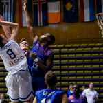 GB Under-16s Suffer First Loss in Semi-Finals, Face Promotion Decider