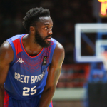 British Basketball Given Lifeline With New £500k 'Aspiration Fund'