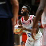 Gabe Olaseni Signs for ACB Side Fuenlabrada