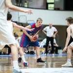 GB Under-18s Cruise Into Last Eight as Group Winners