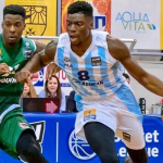 Jesse Chuku Signs for LEB Gold Side Coruna