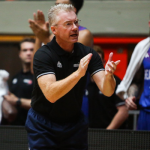 LIVE STREAM: GB Senior Men v Greece