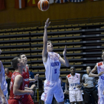 LIVE STREAM: GB U16s v Greece – #FIBAU16Europe SF
